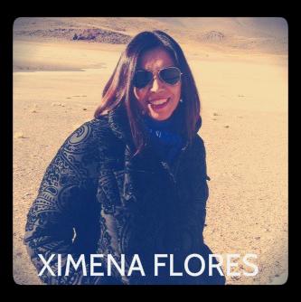 Ximena Flores O
