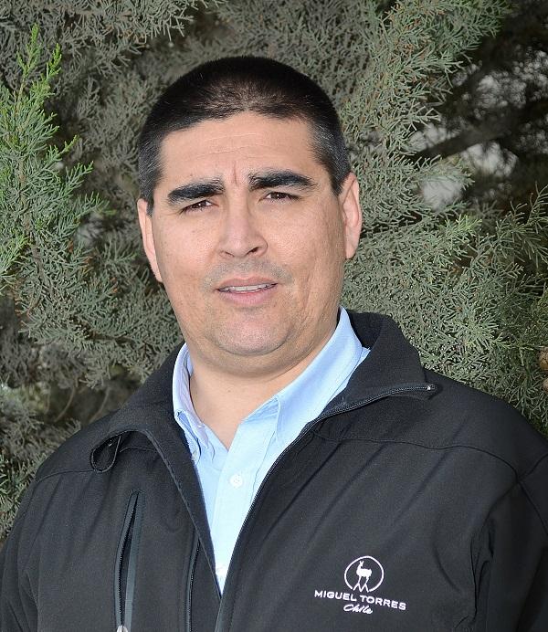 Rodrigo Constandil Córdova.