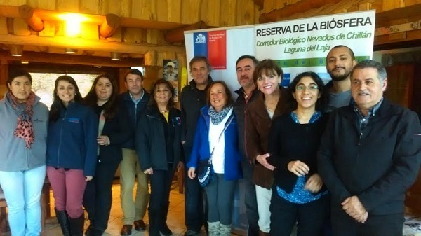 Constituyen comité coordinador para convertir al Valle Las Trancas en destino sustentable