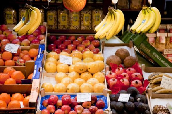 Ofertas de menú saludable en Chile crecieron un 28%