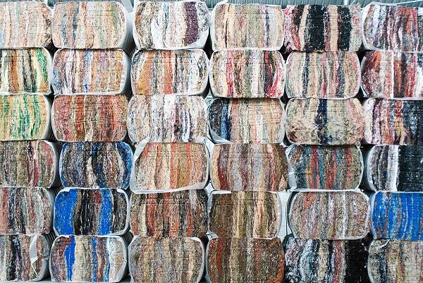 Con más de 650 toneladas de vestuario recolectado comienza una nueva versión de Ropa por Ropa