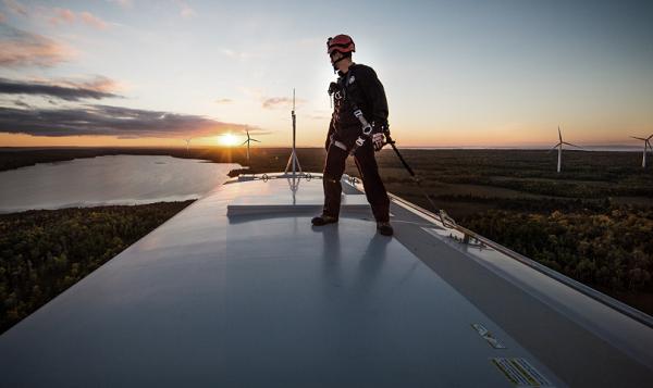 GE contribuye al crecimiento sustentable de América Latina