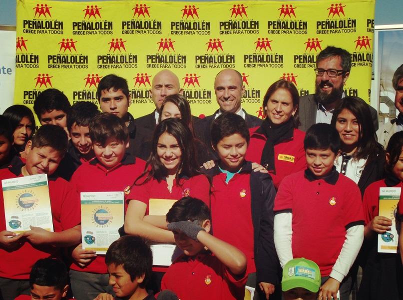 Campaña educativa Alrededor de Iberoamérica de Veolia tendrá foco en el reciclaje