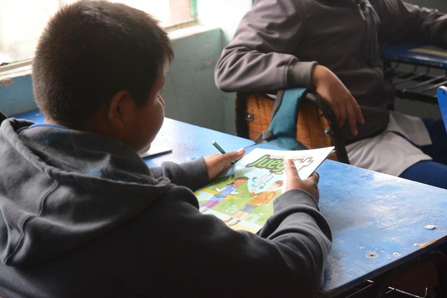 """Escolares aprenden sobre energía y medioambiente a través del innovador programa """"Juega+ con Transelec"""""""