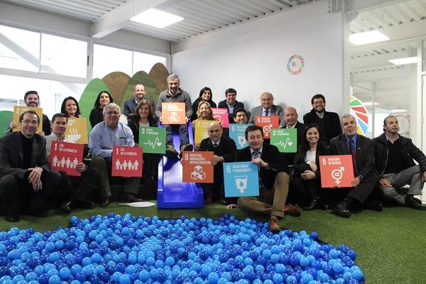 Consejo Regional de Pacto Global Biobío se reunió en Concepción