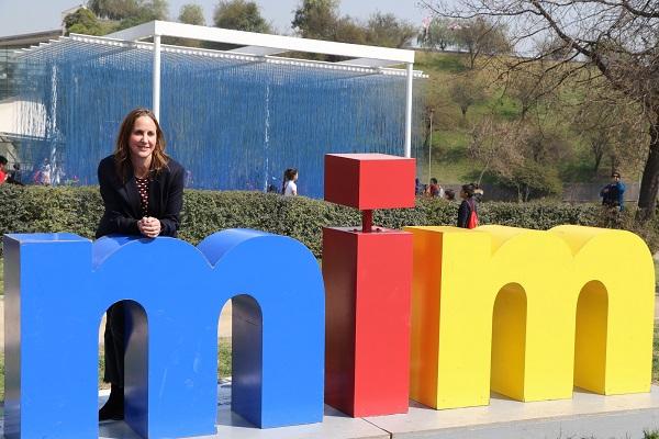 Dalia Haymann es nombrada como nueva directora ejecutiva del Museo Interactivo Mirador