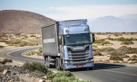 Nueva Generación Scania permitirán un ahorro de combustible de hasta un 12%