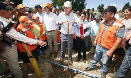 Autoridades y CORMA realizan gira por Biobío y Ñuble, para conocer la realidad forestal y prevención de incendios
