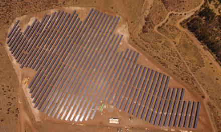 La energía solar fue la gran protagonista en el histórico año logrado por las ERNC