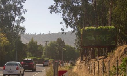 Letreros verdes, la nueva tendencia en rutas
