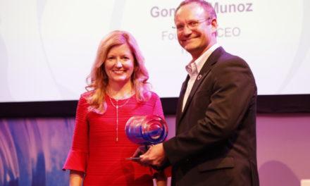 Empresa chilena TriCiclos gana el premio The Circulars 2019, considerado el «Oscar de la Economía Circular».