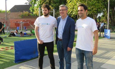 GroonApp: deporte al aire libre de manera responsable con la comunidad y el medioambiente