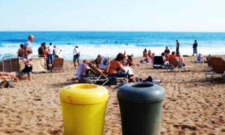 Plataforma doning.me llama a apoyar a Fundación Basura para ayudar a eliminar basura de playas y ciudades