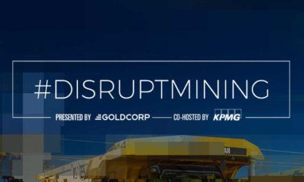 Empresa chilena es semifinalista en importante competencia de innovación en minería en Canadá