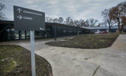 Oficinas de Central Angostura de Colbún reciben Certificación de Edificio Sustentable (CES)