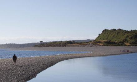 Trabajan en validación de rutas geoturísticas en territorio Patagonia Verde
