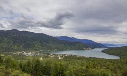 Científicos estudian disminución del oxígeno en aguas de la Patagonia chilena