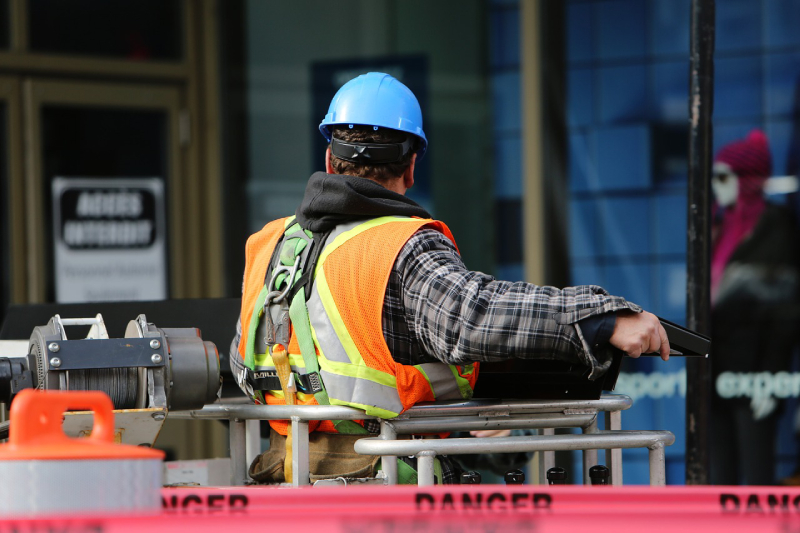 Cinco claves para garantizar la seguridad y salud en el trabajo