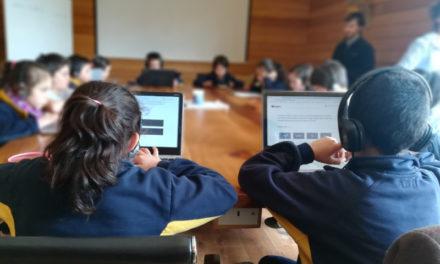 Las 4 tendencias tecnológicas más novedosas que están invadiendo las salas de clases este 2019
