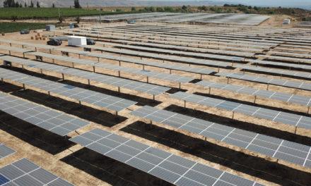 PV Power by Solek Group se apresta a desarrollar uno de los 4 parques solares más australes del mundo