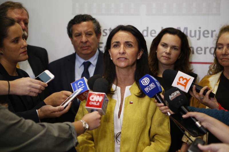 136 mujeres forman parte del Registro de Mujeres para Directorios