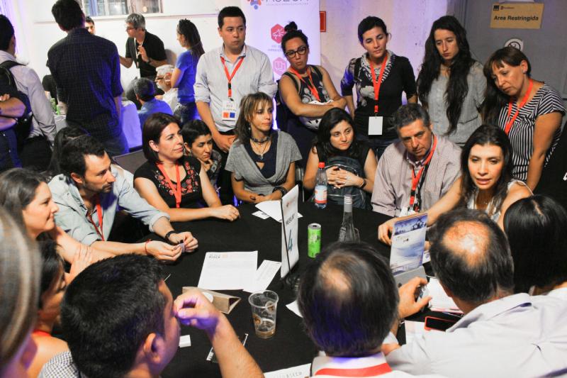 Emprendedores se reunirán en nueva versión del After Asech