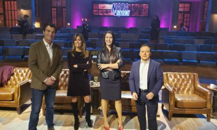 El nuevo talent show de TVN da a conocer a su jurado