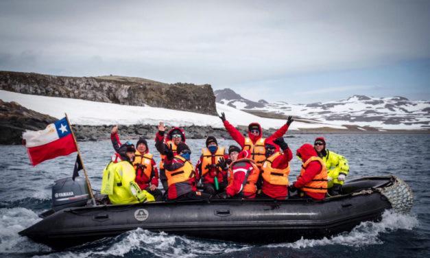 ¿Te gustaría integrar una expedición a la Antártica?, Sólo quedan dos semanas para finalizar postulaciones