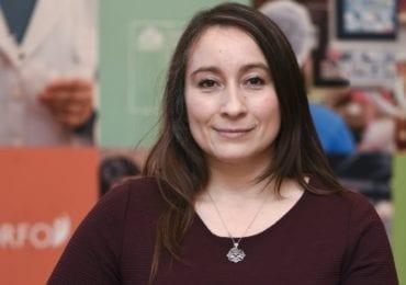 """Gloria Moya, Subdirectora de Corfo Metropolitano: """"la transformación digital será fundamental en el proceso de transición circular"""""""