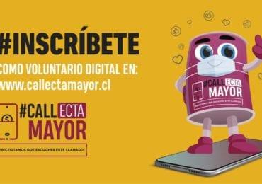 """Hogares sin fines de lucro necesitan """"voluntarios digitales"""" para apoyar su gran CALLecta MAYOR"""